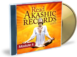 Akashic Records Module 4